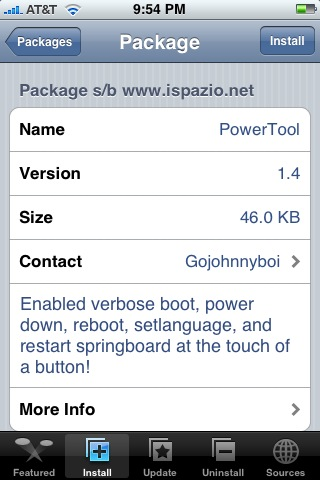 PowerTool 1.4