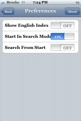 TapSearch 0.6