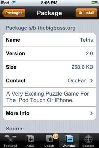 Tetris! 2.0