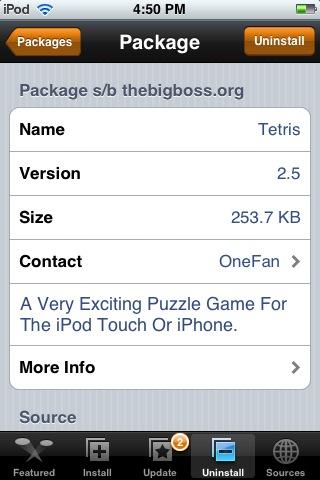 Tetris! 2.5