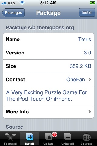Tetris! 3.0