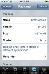 Time Capsule 0.40b5