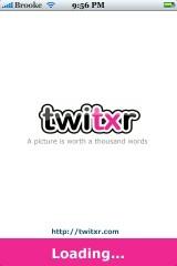 Twitxr 0.7