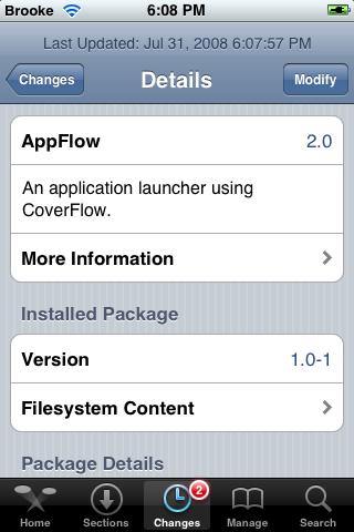 AppFlow 2.0