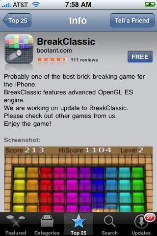 BreakClassic 0.9