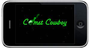 Comet Cowboy