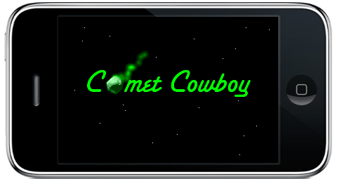 Comet Cowboy