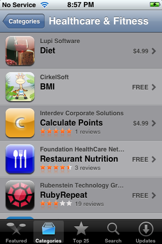 Apple Solves Cheating in the App Store