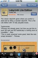 labyrinthle
