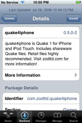 quake4iphone 0.5.0-2