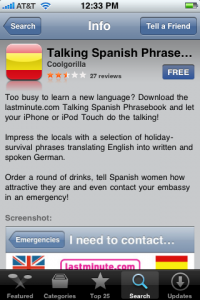 talkingspanishphrasebook