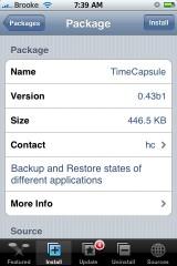 TimeCapsule 0.43b1