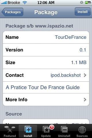 TourDeFrance 0.1