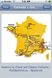TourDeFrance 0.1