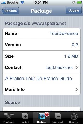 TourDeFrance 0.2
