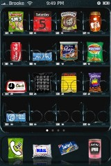 VendingMachine Theme