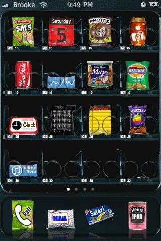 iphone recycle machine