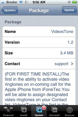 VideosTone 1.2