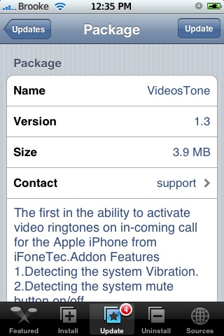 VideosTone 1.3