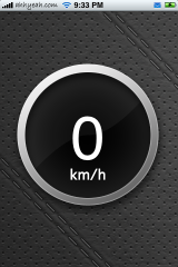 0km-speed