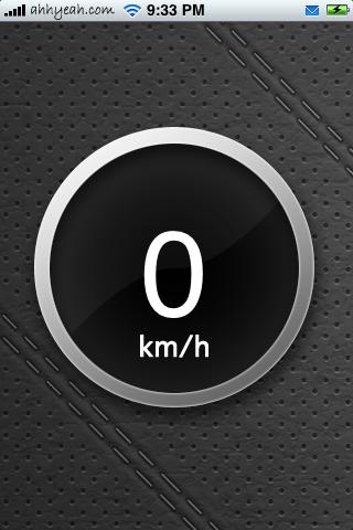 Speed 1.0.1