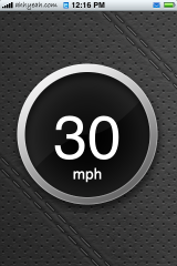 30mph-speed