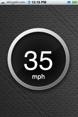 35mph-speed