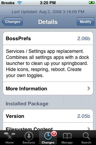 BossPrefs 2.06b