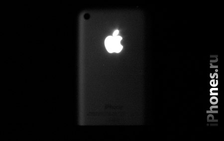 Apple Logo Light Mod