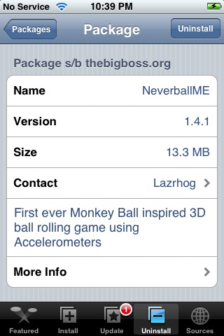 Neverball 1.4.1