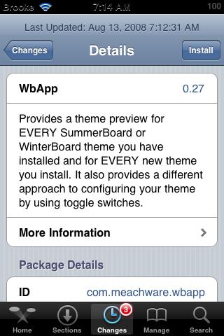 WbApp 0.72