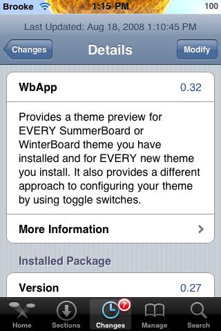 WbApp 0.32
