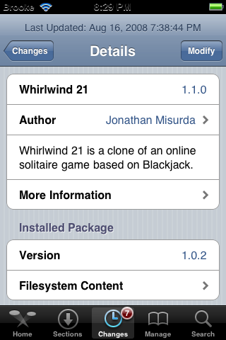Whirlwind21 1.1.0