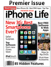 New iPhone Magazine – iPhone Life