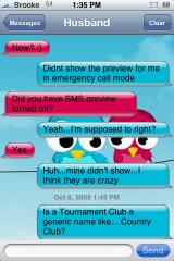 winterboard sms