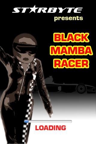 Black Mamba Racer 1.2