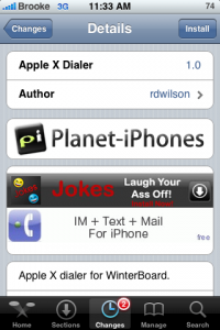 applexdialer