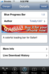 blueprogressbar