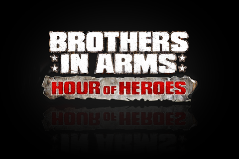 "Brothers in Arms ""Hour of Heroes""- First Person Shooter"