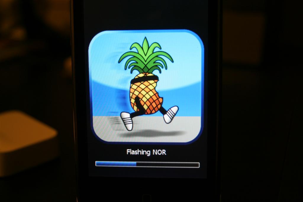 jailbreak iphone 3g