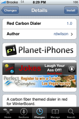 redcarbondialer