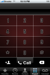 redcarbondialer2
