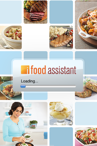 iFood Assistant – Recipes, Photos and Instructional Videos