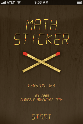 Math Sticker – Solve Math Riddles