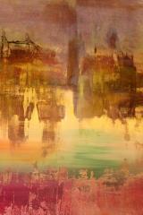 bstractabstracttealwatercolor