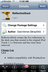 refelectivedock141