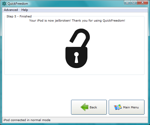 quickfreedom mac