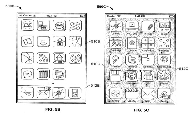 Apple Patent: Embedded Authentication System
