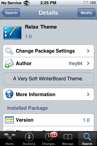 relaxtheme