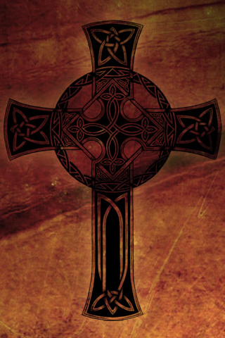 Cross Wallpaper v1